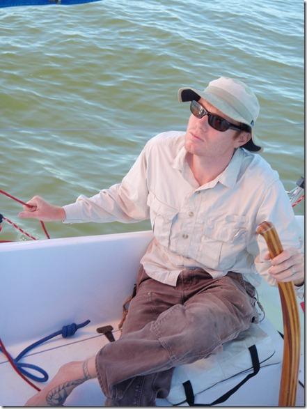 Sailing Albin Vega Sailboat Velocir