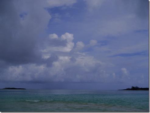Shroud Cay by Velocir