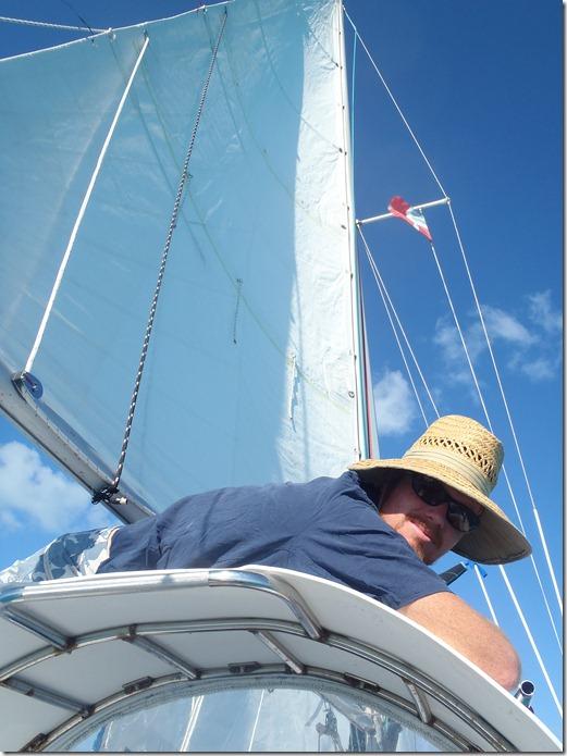Sailing Velocir
