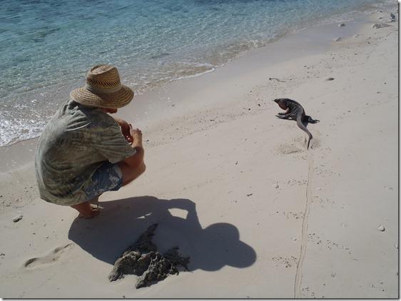 Bitter Guana Cay by Velocir