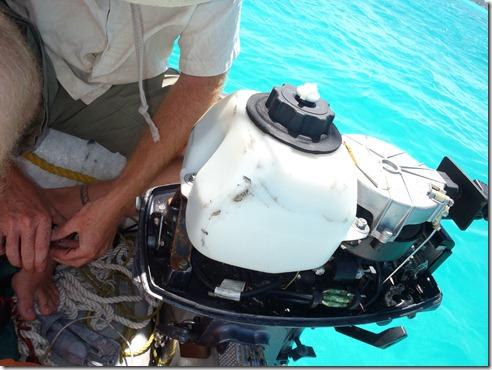 Outboard Motor Repair by Velocir