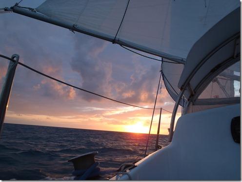 Sailing Albin Vega Velocir
