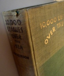 10000 Leagues Over the Sea - William Robinson (2)