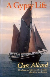 A Gypsy Life - Clare Allcard