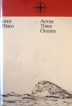 Across Three Oceans - Conor OBrien