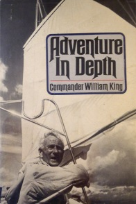 Adventure in Depth - Commander William King