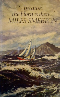 because the horn is there - Miles Smeeton