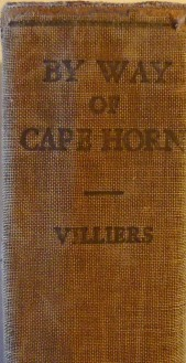 By Way of Capr Horn - A J Villiers (2)