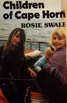 Children of Cape Horn - Rosie Swale