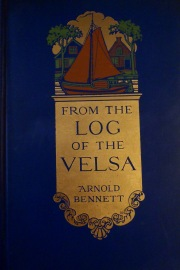 From the Log of the Vesla - Arnold Bennett