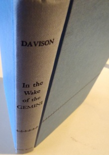 In the Wake of the Gemini - Davison