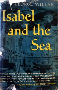 Isabel and the Sea - George Millar