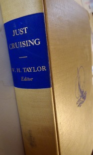 Just Cruising - William H Taylor