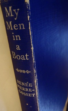 My Men in a Boat - Renee Pierre Gosset (2)