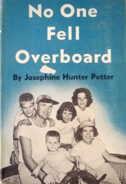 No One Fell Overboard - Josephine Hunter Potter