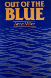 Out Of The Blue - Anne Miller