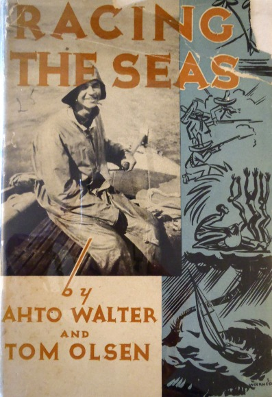 Racing the Seas - Ahto Walter and Tom Olsen