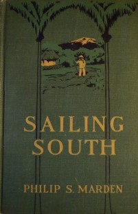 Sailing South - Philip Marden