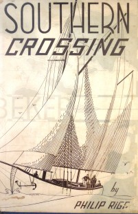 Southern Crossing - Philip Rigg