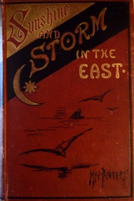 Sunshine and Storm in the East - Mrs Brassey (2)