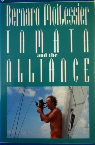 Tamata and the Alliance - Bernard Moitessier