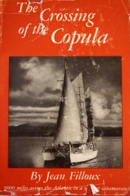The Crossing of the Copula - Jean Filloux