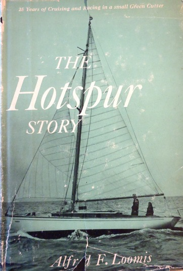 The Hotspur Story - Alfred F Loomis