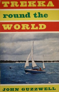 Trekka round the World - John Guzzwell