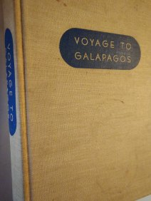 Voyage to Galapagos - William Albert Robinson (2)