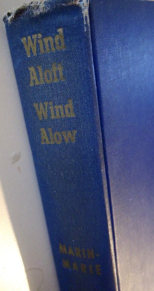 Wind Aloft Wind Alow - Marin Marie (2)